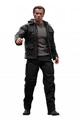 Terminator Genisys Movie Masterpiece Actionfigur 1/6 T-800 Guard