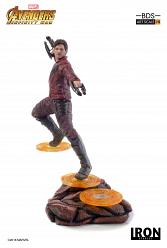 Marvel: Avengers Infinity War - Star-Lord 1:10 Scale Statue