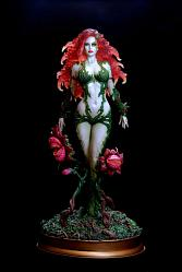 DC Comics: FFG Collection - Poison Ivy Web Exclusive 1:6 statue