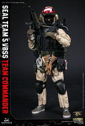 Seal Team 5 VBSS - Team Commander