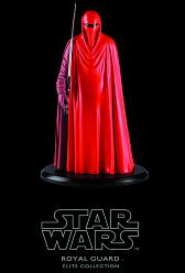 Star Wars Elite Collection Statue Royal Guard 21 cm