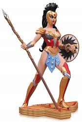 Wonder Woman The Art of War Statue Wonder Woman by Amanda Conner