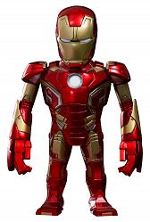 Avengers Age of Ultron Artist Mix Wackelkopf-Figur Iron Man Mark