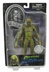 Creature from the Black Lagoon Select
