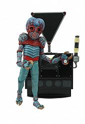 Diamond Select Toys Universal Monsters Select: Metaluna Mutant A