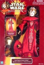 Queen Amidala Royal Elegance
