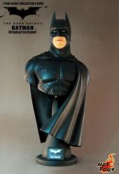 The Dark Knight - Batman 1/4th scale collectible bust