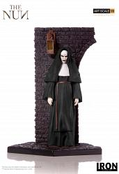 The Nun: Deluxe The Nun 1:10 Scale Statue