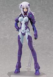 Muv-Luv Alternative: Total Eclipse Figma Actionfigur Cryska Barc