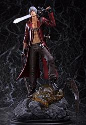Devil May Cry 3 PVC Statue 1/6 Dante 40 cm