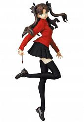 Fate/Stay Night RAH Actionfigur 1/6 Rin Tohsaka 30 cm