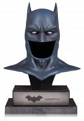 DC Comics Gallery: Batman Rebirth Cowl