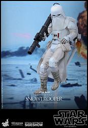 Star Wars - Battlefront: Deluxe Snowtrooper 1:6 scale Figure