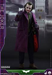 DC Comics: The Dark Knight - Joker 1:4 scale figure