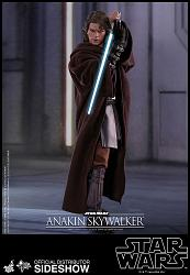 Star Wars Episode III: Anakin Skywalker 1:6 Scale Figure