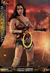 DC Comics: Justice League - Wonder Woman 1:6 Scale Figure