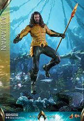 DC Comics: Aquaman Movie - Aquaman 1:6 Scale Statue