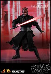 Star Wars: The Phantom Menace - DX Darth Maul 1:6 Scale Figure