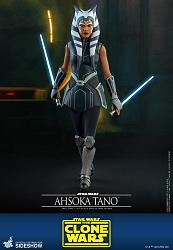 Star Wars: The Clone Wars - Ahsoka Tano 1:6 Scale Figure