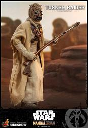 Star Wars: The Mandalorian - Tusken Raider 1:6 Scale Figure