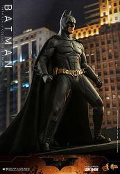 Batman Sixth Scale Figure by Hot Toys