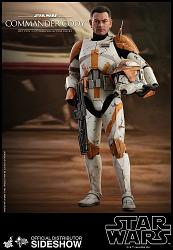 Star Wars: Commander Cody 1:6 Scale Figure