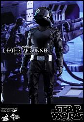 Star Wars Episode IV Movie Masterpiece Actionfigur 1/6 Death Sta