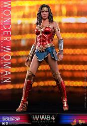 WONDER WOMAN 1984 - Movie Masterpiece Actionfigur 1/6 Wonder Wom