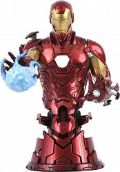 Marvel: Iron Man 1:7 Scale Bust