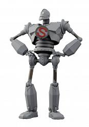 Der Gigant aus dem All Diecast Actionfigur RIOBOT Iron Giant 16