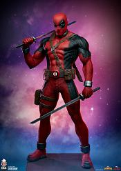 Marvel: Contest of Champions - Deadpool 1:3 Scale Statue