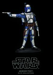 Star Wars Episode II Angriff der Klonkrieger Elite Collection St