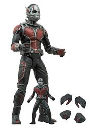 Ant-Man Marvel Select Actionfigur Ant-Man 18 cm