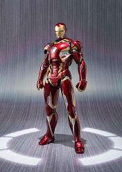 AVENGERS AOU IRON MAN MARK 45 FIGUARTS