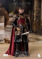 Game of Thrones: Jaime Lannister Season 7 1:6 Scale Figure
