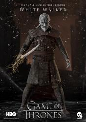Game of Thrones: White Walker 1:6 Scale Figure - Standard Versio