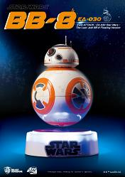 Star Wars: The Last Jedi - BB-8 Floating Version