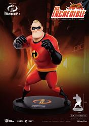 Disney: The Incredibles - Mr. Incredible Statue
