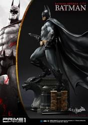 DC Comics: Batman Arkham City - Batman 1:5 Scale Statue