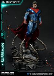 DC Comics: Injustice 2 - Superman Statue