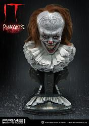 IT: Pennywise Dominant 1:2 Scale Bust