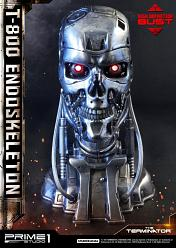 Terminator 1984 Movie: T-800 Head 1:2 Scale Bust