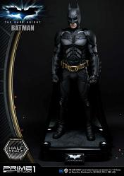 DC Comics: The Dark Knight - Batman 1:2 Scale Statue