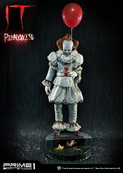 IT: Pennywise 1:2 Scale Statue