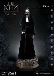 The Nun: The Nun Valak 1:2 scale Statue