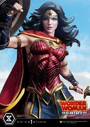 DC Comics: Wonder Woman Rebirth 1:3 Scale Statue