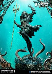 DC Comics: Dark Nights Metal - Deluxe The Drowned Statue