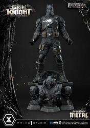 DC Comics: Dark Nights Metal - Exclusive The Grim Knight Statue