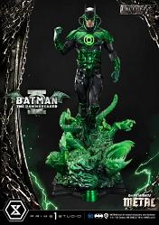 DC Comics: Dark Nights Metal - Exclusive The Dawnbreaker 1:3 Sca