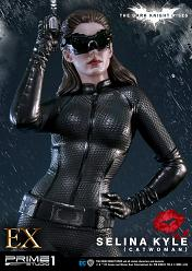 DC Comics: Dark Knight Rises - Exclusive Selina Kyle Catwoman St